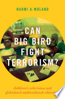 Can Big Bird Fight Terrorism