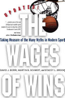 Pdf The Wages of Wins