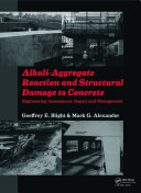Alkali-Aggregate Reaction and Structural Damage to Concrete