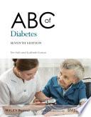 ABC of Diabetes Book