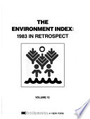 The Environment Index