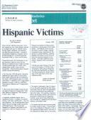 Hispanic victims
