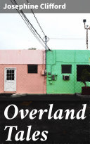 Overland Tales Book