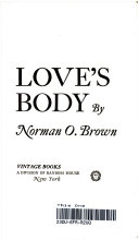 Love S Body
