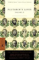Plutarch s Lives Book PDF