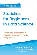 Statistics for Beginners in Data Science