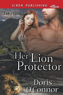 HER LION PROTECTOR THE PROTECT Book