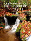 A New Formation for the Book of Attributes Al khisal