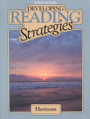 Developing Reading Strategies, Book 6