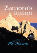 Zamora's Tattoo [Pdf/ePub] eBook