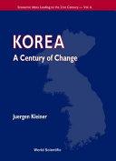 Korea  a Century of Change