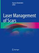 Laser Management of Scars Pdf/ePub eBook