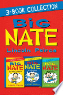 Big Nate 3-Book Collection