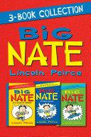 Big Nate 3-Book Collection Pdf/ePub eBook