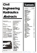 Civil Engineering Hydraulics Abstracts Book PDF