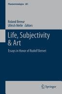 Life  Subjectivity   Art