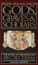 Gods  Graves   Scholars