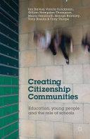 Creating Citizenship Communities [Pdf/ePub] eBook
