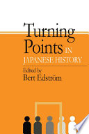 Turning Points in Japanese History
