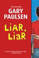 Liar, Liar Pdf/ePub eBook