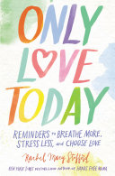 Only Love Today Pdf/ePub eBook