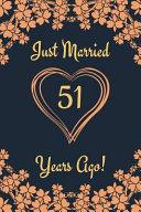 51st Anniversary Journal