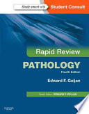 Rapid Review Pathology Book