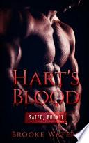Hart's Blood