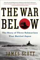 The War Below Pdf/ePub eBook
