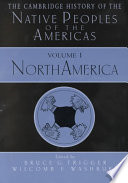 The Cambridge History Of The Native Peoples Of The Americas North America