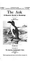The Auk