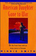 AMERICAN DAUGHTER GONE TO WAR