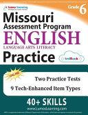 Missouri Assessment Program Test Prep