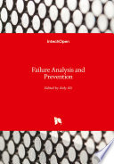 Failure Analysis and Prevention