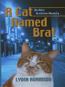 A Cat Named Brat