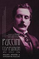The Puccini Companion