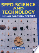 Seed Science And Technology Indian Forestry Species