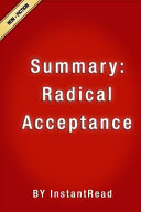 Summary  Radical Acceptance