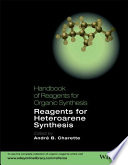 Handbook of Reagents for Organic Synthesis