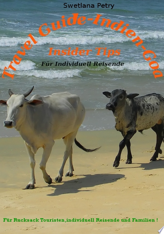Travel Guide - Indien - Goa