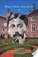 Marcel Proust Aujourd hui 9 Book