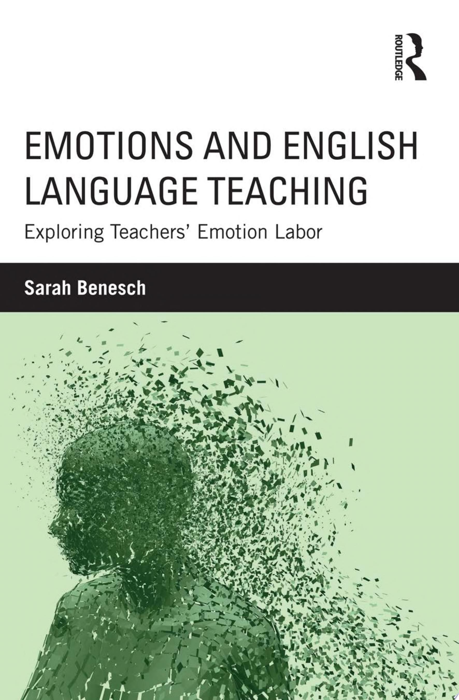 Emotions and English Language Teaching