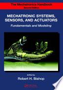 The Mechatronics Handbook   2 Volume Set