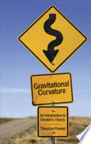 Gravitational Curvature  : An Introduction to Einstein's Theory