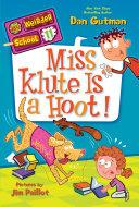 My Weirder School #11: Miss Klute Is a Hoot! Pdf/ePub eBook