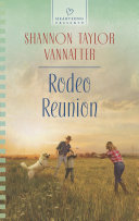 Rodeo Reunion ebook