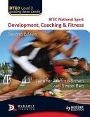 Development  Coaching and Fitness