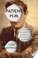 Patient H M  Book