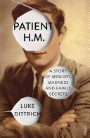 Patient H M