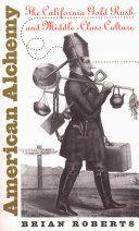 American Alchemy
